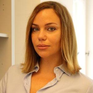 Yevgenija Yarnovska