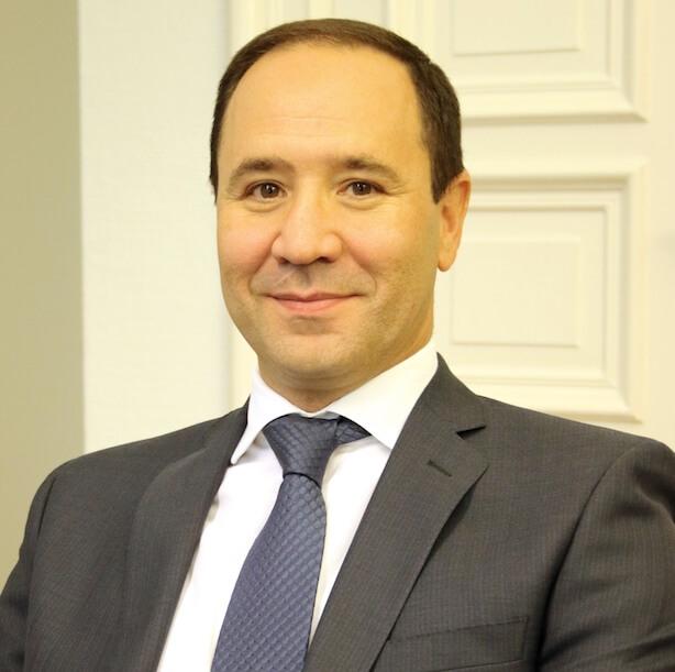 Георг Яблуков